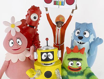 Nickelodeon#01248