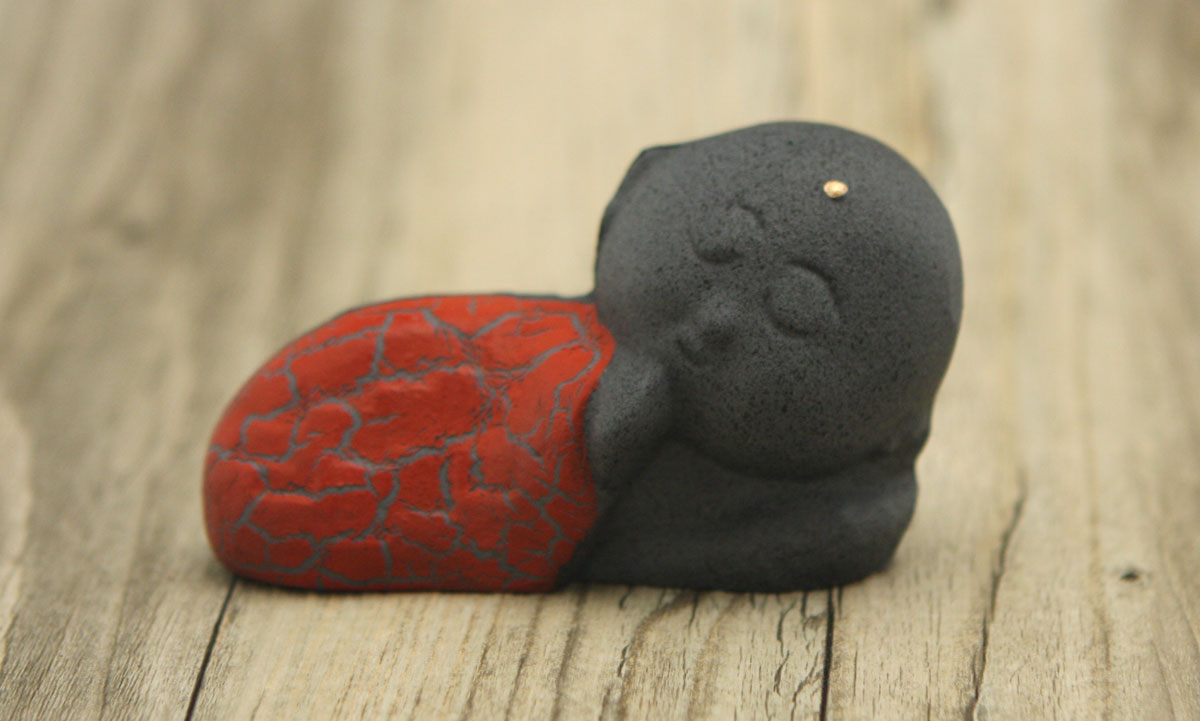 Jizo: How I Found Peace with a $35 Statue